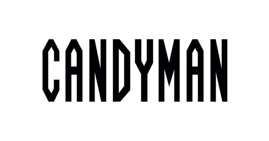 Candyman Jordan Peele
