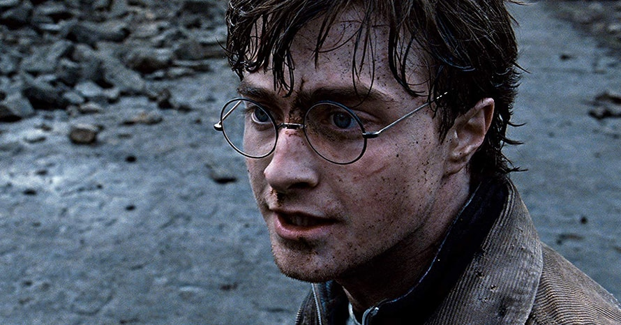Daniel Radcliffe Harry Potter JK Rowling HBO Max