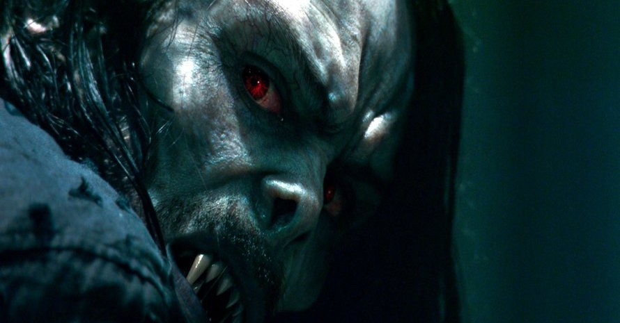 Sony Delays Jared Leto's 'Morbius' To October 2021