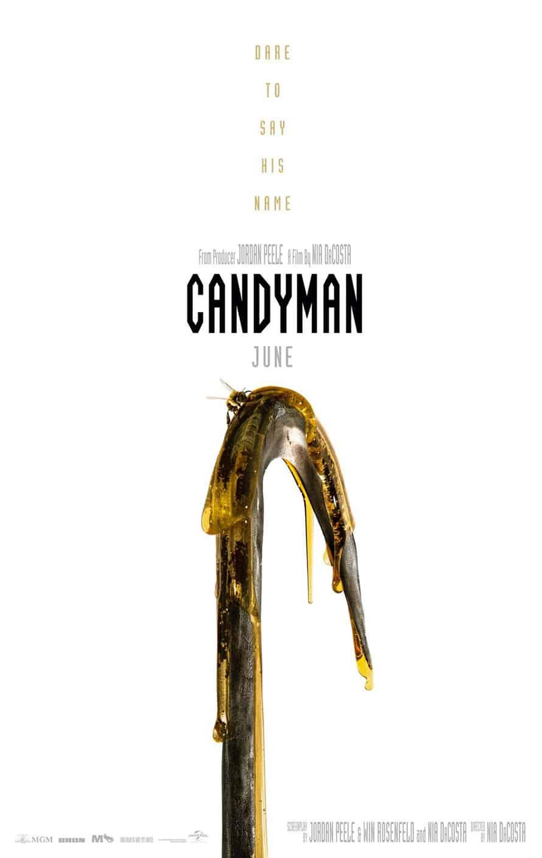 Jordan Peele Candyman