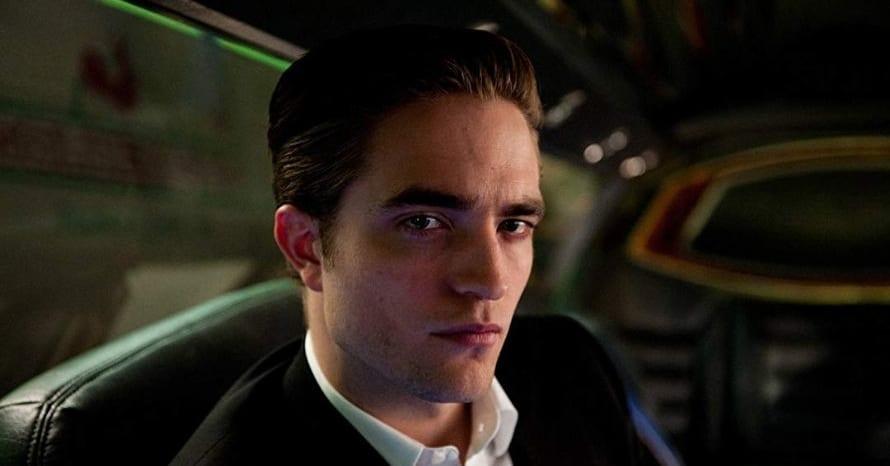 Robert Pattinson The Batman Green Lantern Tenet