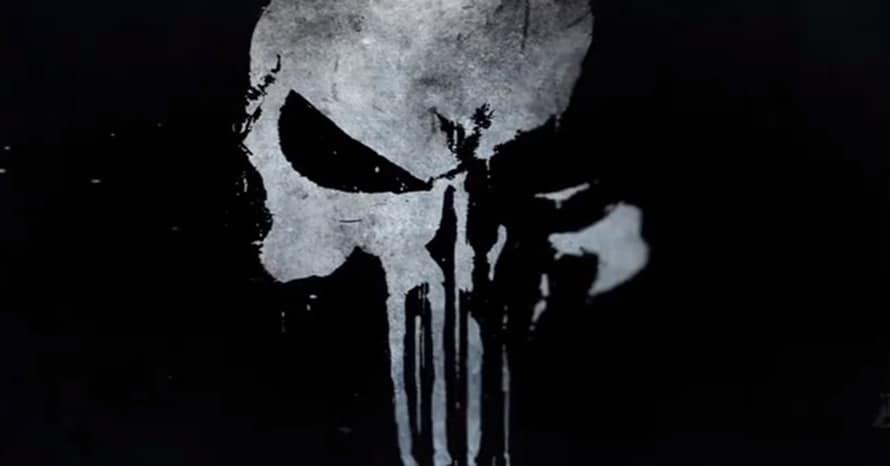 The Punisher Marvel The Raid Luke Cage Matteo De Cosmo
