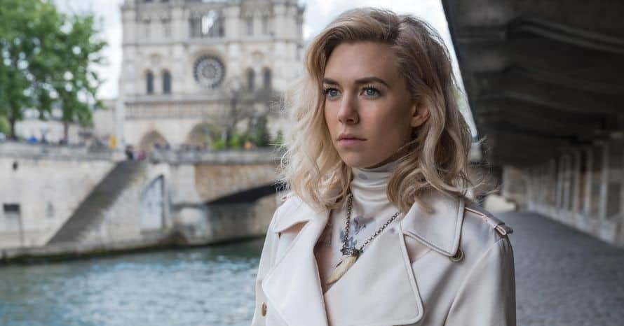 Vanessa Kirby Mission: Impossible