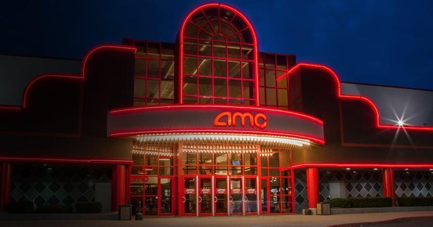 Trolls World Tour Universal AMC Theaters Regal Cinemas Coronavirus Congress