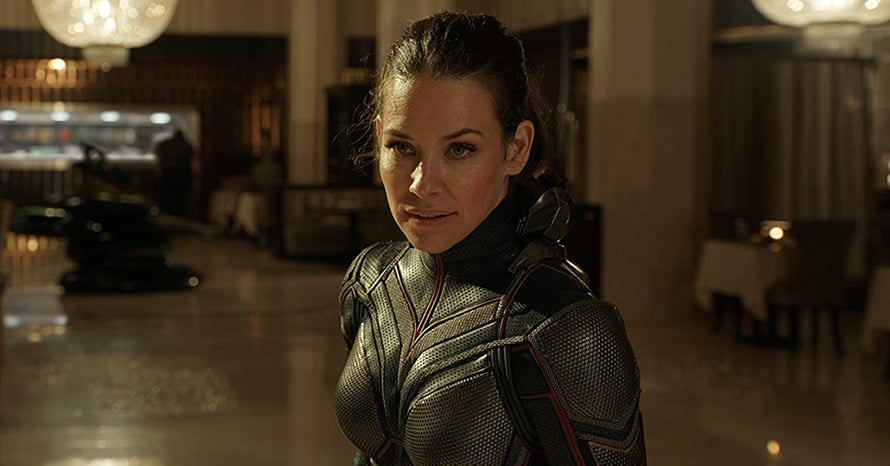 Ant-Man The Wasp Evangeline Lilly Marvel Coronavirus Avengers Quantumania
