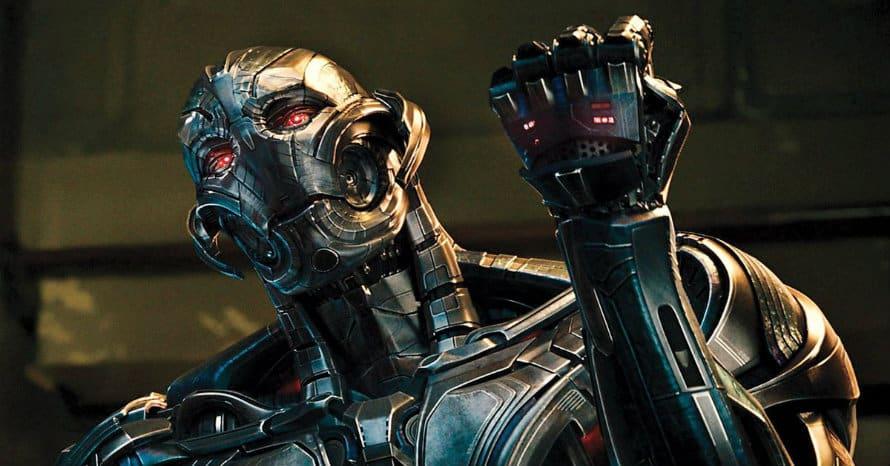 Avengers Ultron Marvel Studios Coronavirus What If Vision Infinity Stones