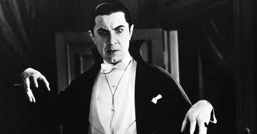 Dracula Blumhouse