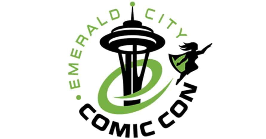 Emerald City Comic-Con Coronavirus
