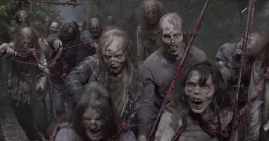 Fear The Walking Dead Coronavirus