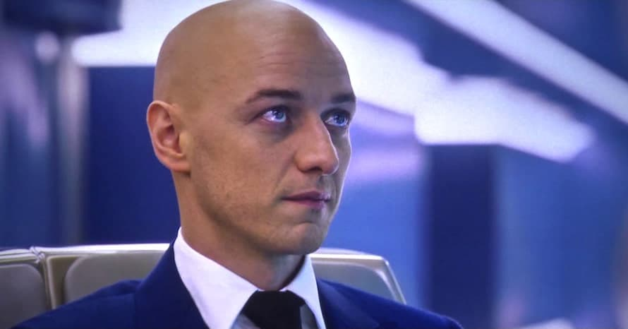 James McAvoy Shares Honest Thoughts On Returning As Professor X In The MCU