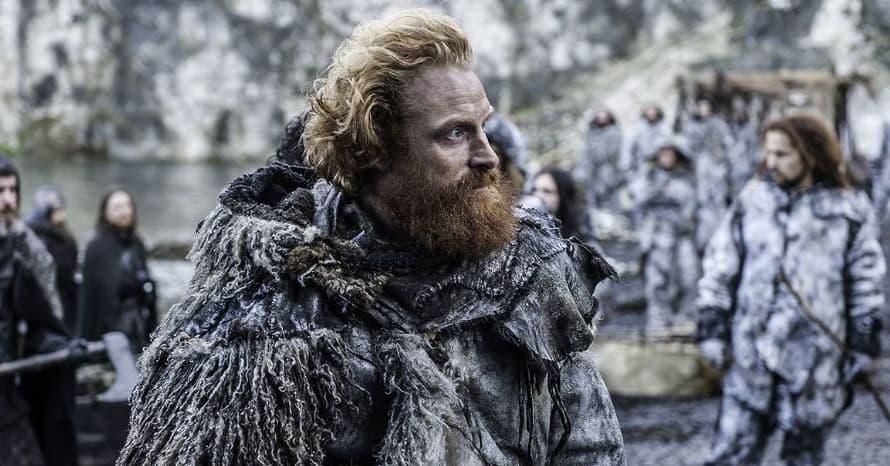 Kristofer Hivju Coronavirus Game of Thrones