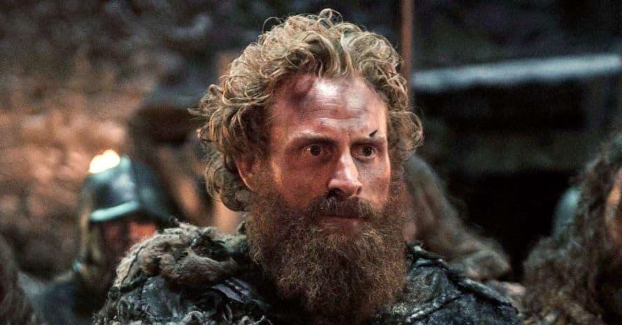 Netflix The Witcher Coronavirus Kristofer Hivju Game of Thrones