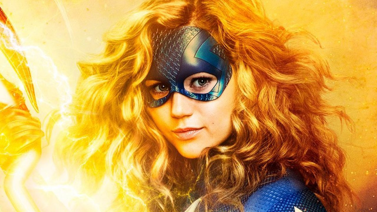 Brec Bassinger's 'Stargirl' Gets Season 3 Renewal
