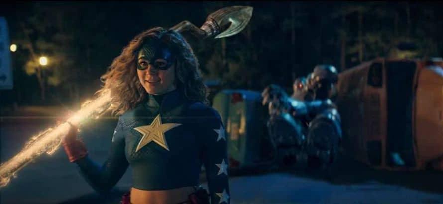 Stargirl DC Universe Image 2