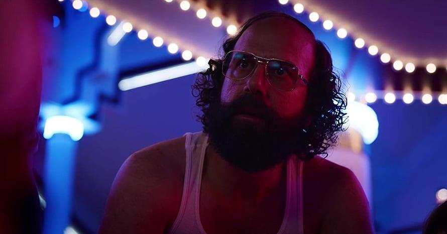 Stranger Things Brett Gelman Netflix