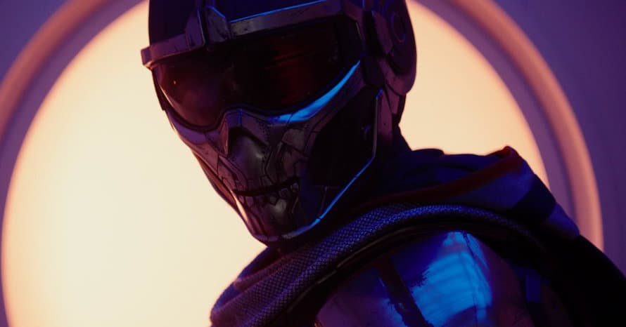 Taskmaster Black Widow Black Panther Scarlett Johansson Marvel