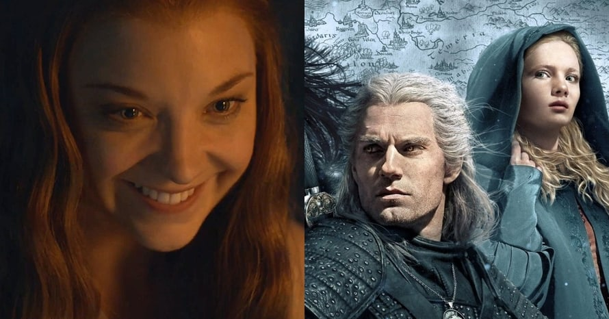 The Witcher Natalie Dormer Game of Thrones