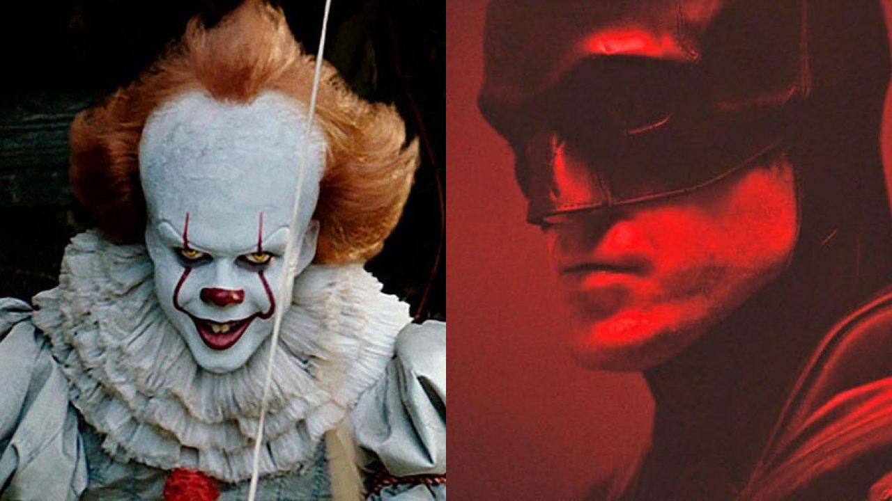 IT Star Bill Skarsgård Had Nightmares Of Pennywise After ... |Pennywise 2020 Bill Skarsgard