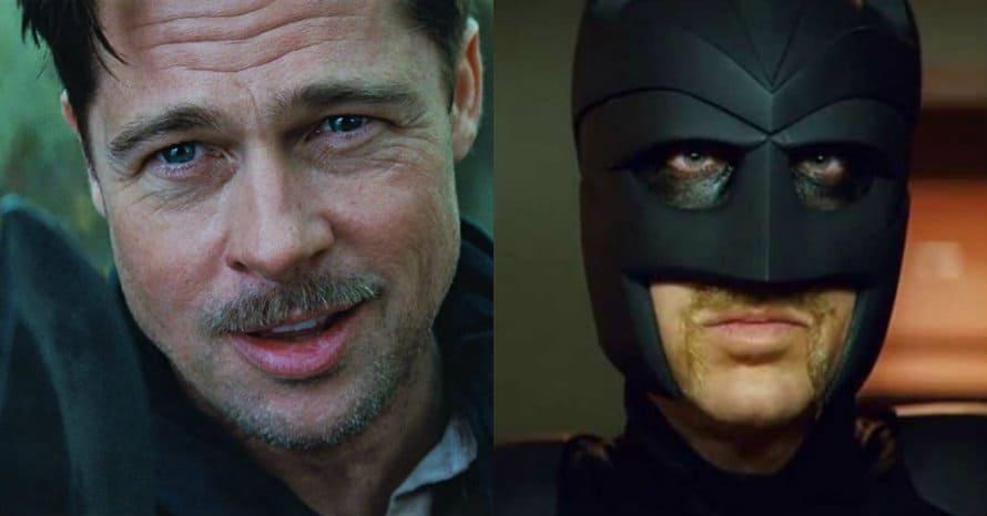 Brad Pitt Nicolas Cage Kick-Ass Matthew Vaughn