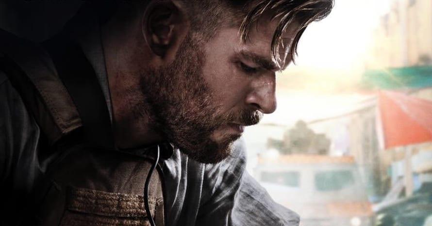 Chris Hemsworth S Extraction Is The Most Popular Netflix Original Film