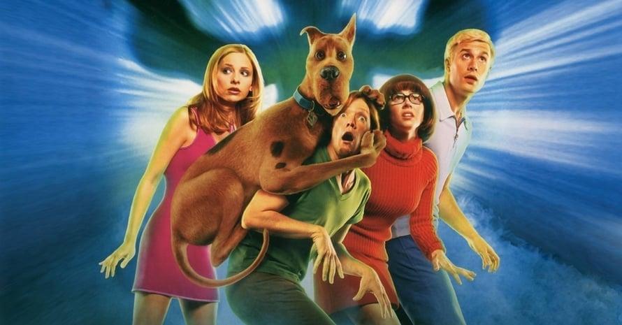 James Gunn Scooby-Doo