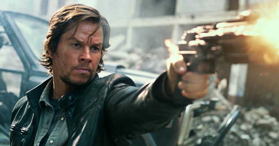 Mark Wahlberg Nolan North Uncharted