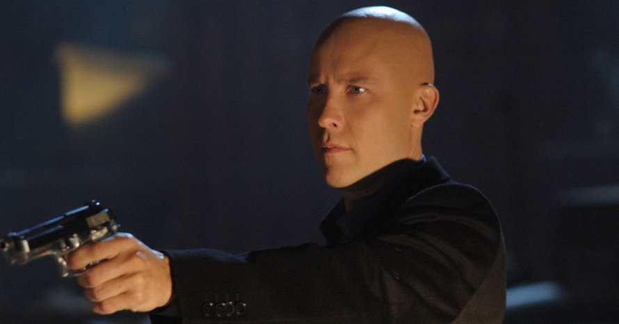 Michael Rosenbaum Smallville Justice League Snyder Cut The Suicide Squad