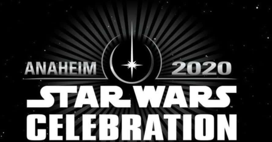Star Wars Celebration 2020 Coronavirus