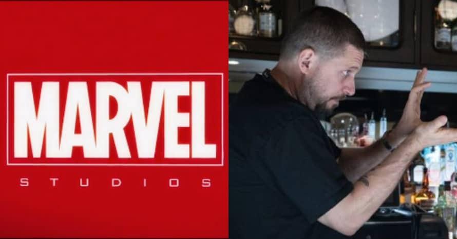Suicide Squad Marvel Studios David Ayer