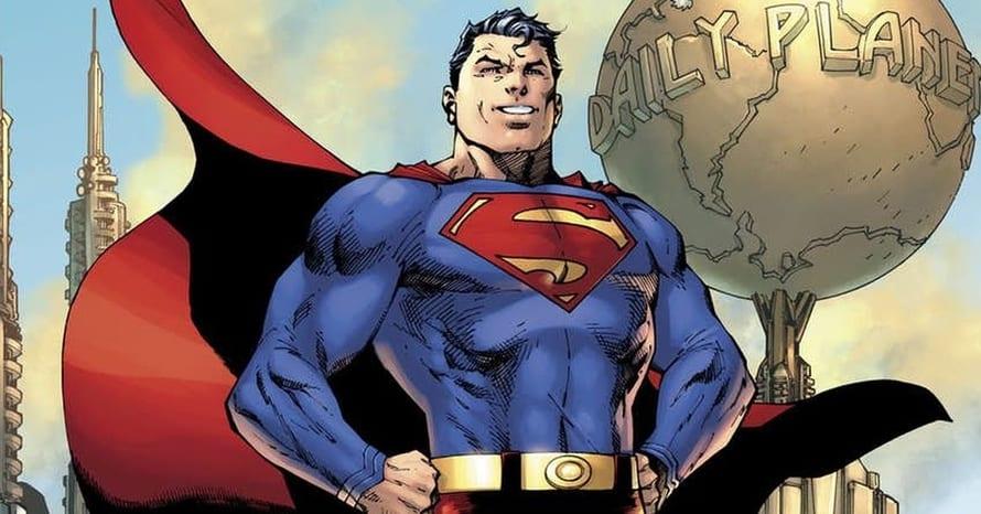 Superman: Man of Tomorrow, Lobo, Martian Manhunter James Gunn The Suicide Squad Superman