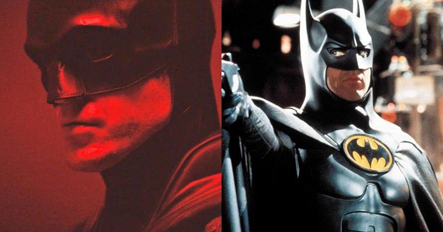 The Batman Matt Reeves Tim Burton Batman Returns