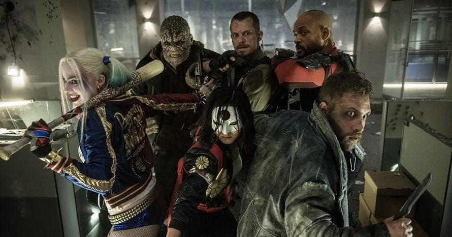 James Gunn David Ayer Cut Suicide Squad Deadpool WarnerMedia