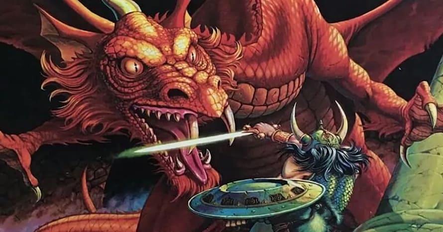 Dungeons & Dragons Marvel Studios Entertainment One eOne Michel