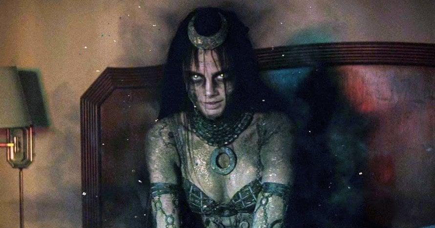 Enchantress David Ayer Suicide Squad