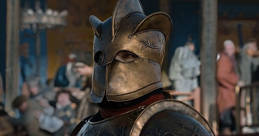 Hafthor Bjornsson Game of Thrones