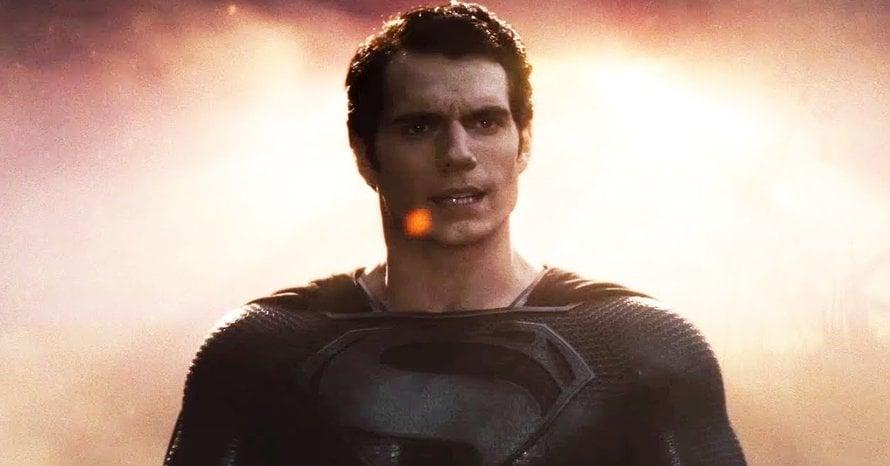 Henry Cavill Zack Snyder Man of Steel Superman