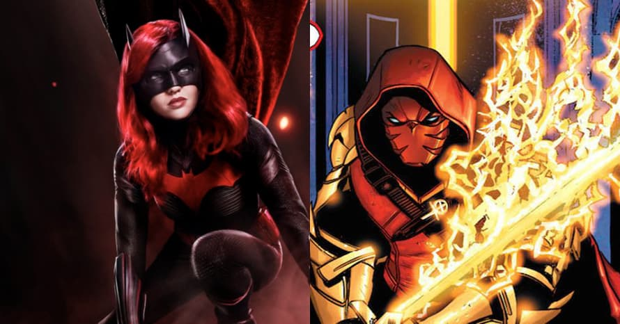 Ruby Rose Batwoman Azrael