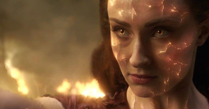 X-Men Dark Phoenix Simon Kinberg Marvel Cinematic Universe