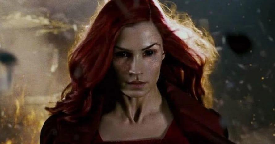 Jean Grey X-Men Famke Janssen Dark Phoenix