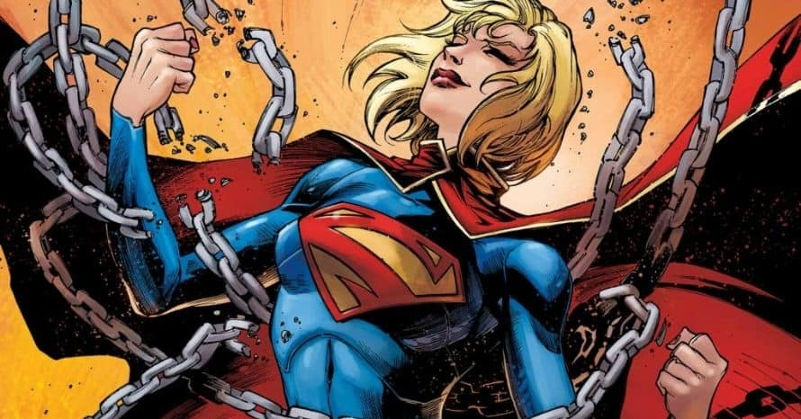 Zack Snyder Wanted To Bring Supergirl Into The DC Extended Universe