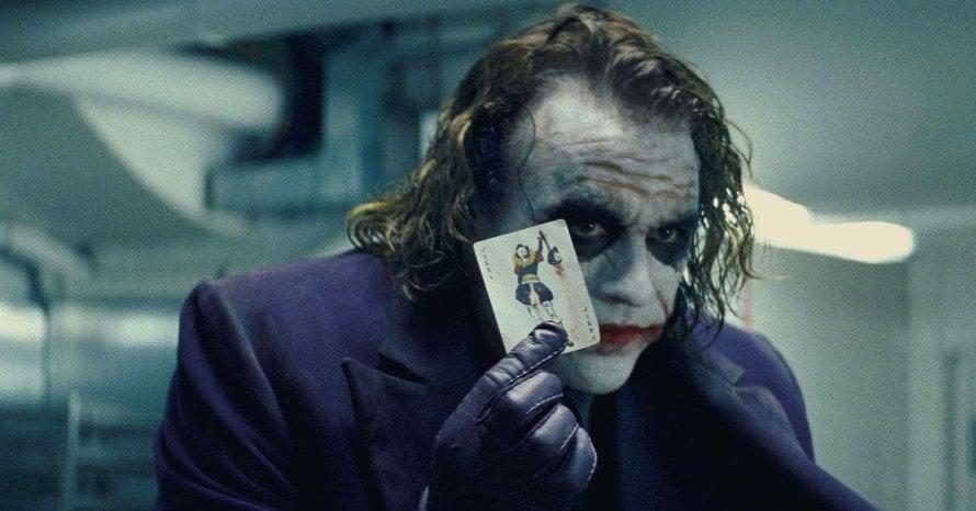 David Goyer Says Warner Bros Wanted A Joker Origin For 'The Dark Knight'