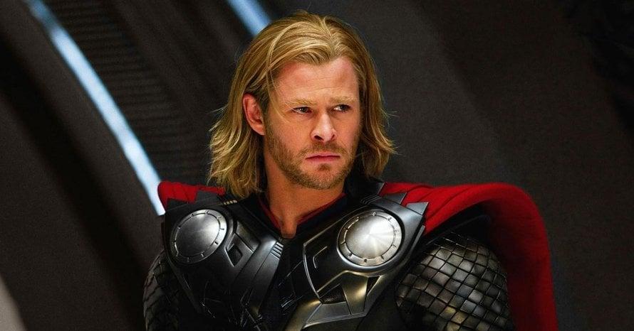 Chris Hemsworth Kenneth Branagh Thor MCU Ultimates