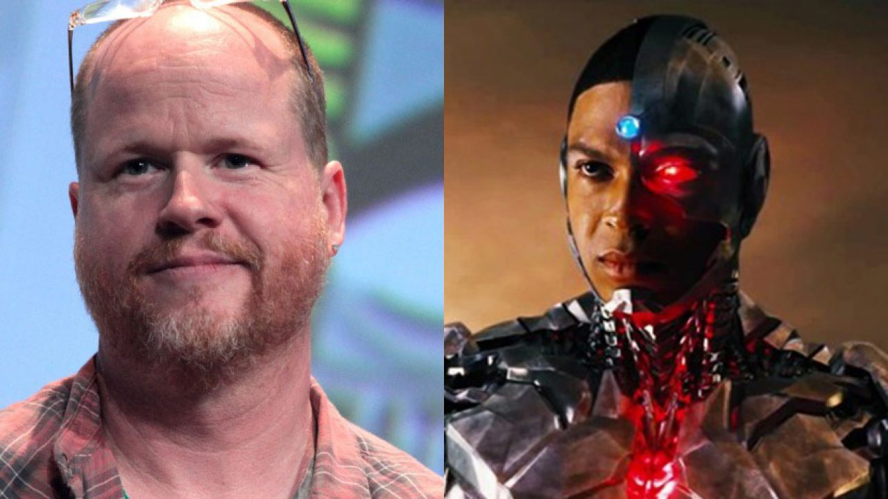Justice League Ray Fisher Will Not Relent Against Joss Whedon