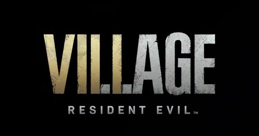 Resident Evil VIII Village PlayStation 5
