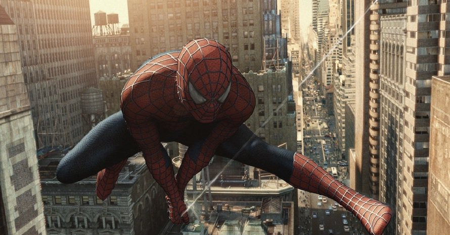 Sam Raimi Spider-Man David Koepp