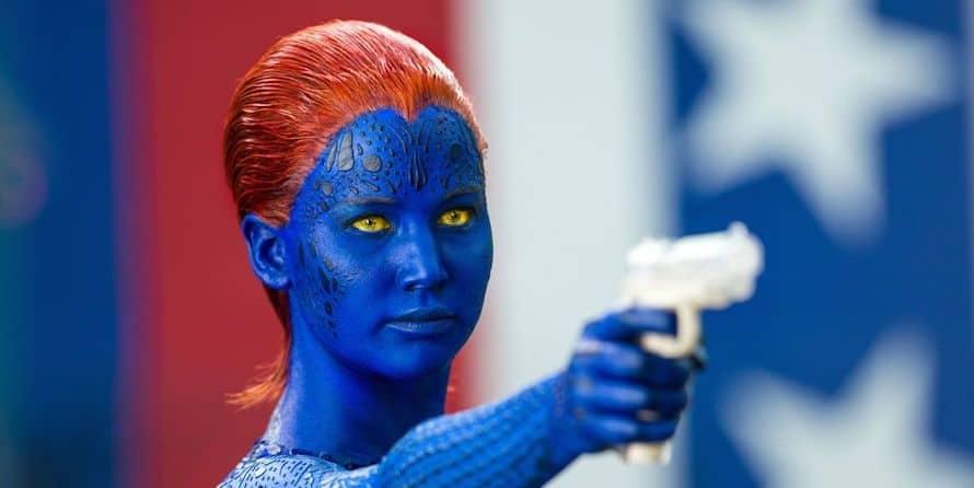 Simon Kinberg Mystique X-Men Days of Future Past