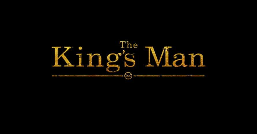 The King's Man Logo