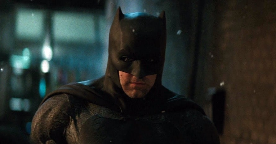 Batman Ben Affleck Suicide Squad The Flash