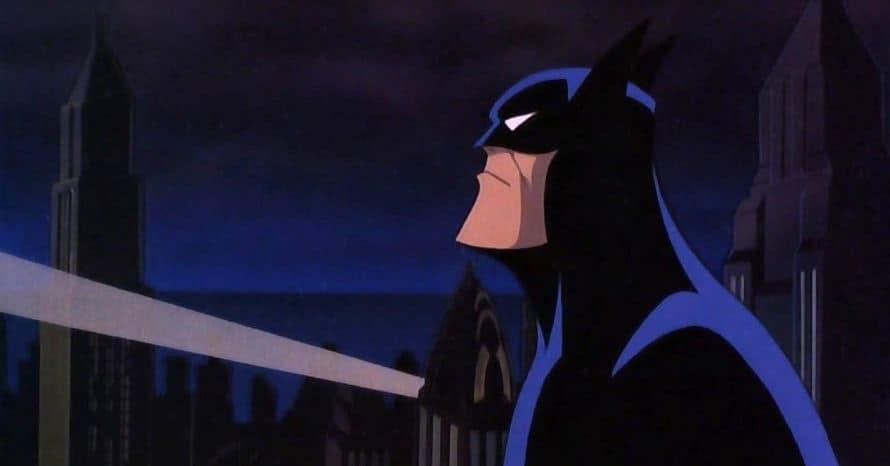 Batman Mask of the Phantasm Netflix