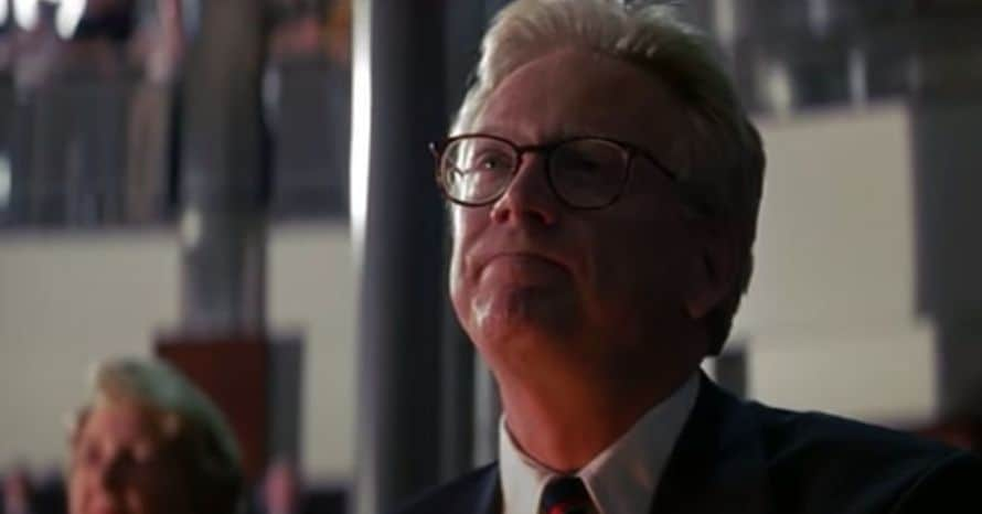 Bruce Davison X-Men Senator Kelly